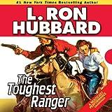 Bargain Audio Book - The Toughest Ranger