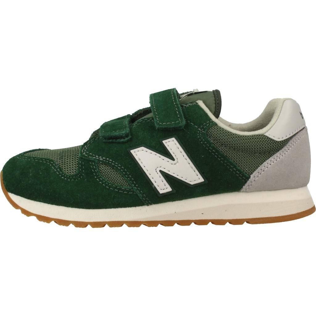 Balance Sportwear Zapatilla New 520 Verde Af8aqc