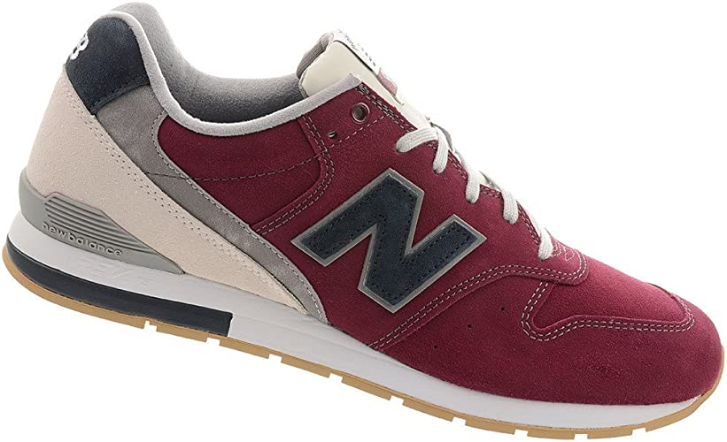 new balance 996 suede homme