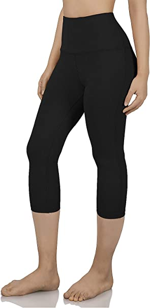 Amazon.com: ODODOS Womens High Waisted Tummy Control Yoga ...