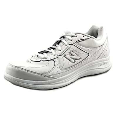 95b3d6c32da1 Image Unavailable. Image not available for. Color  New Balance 577 Shoe - Women s  Walking White