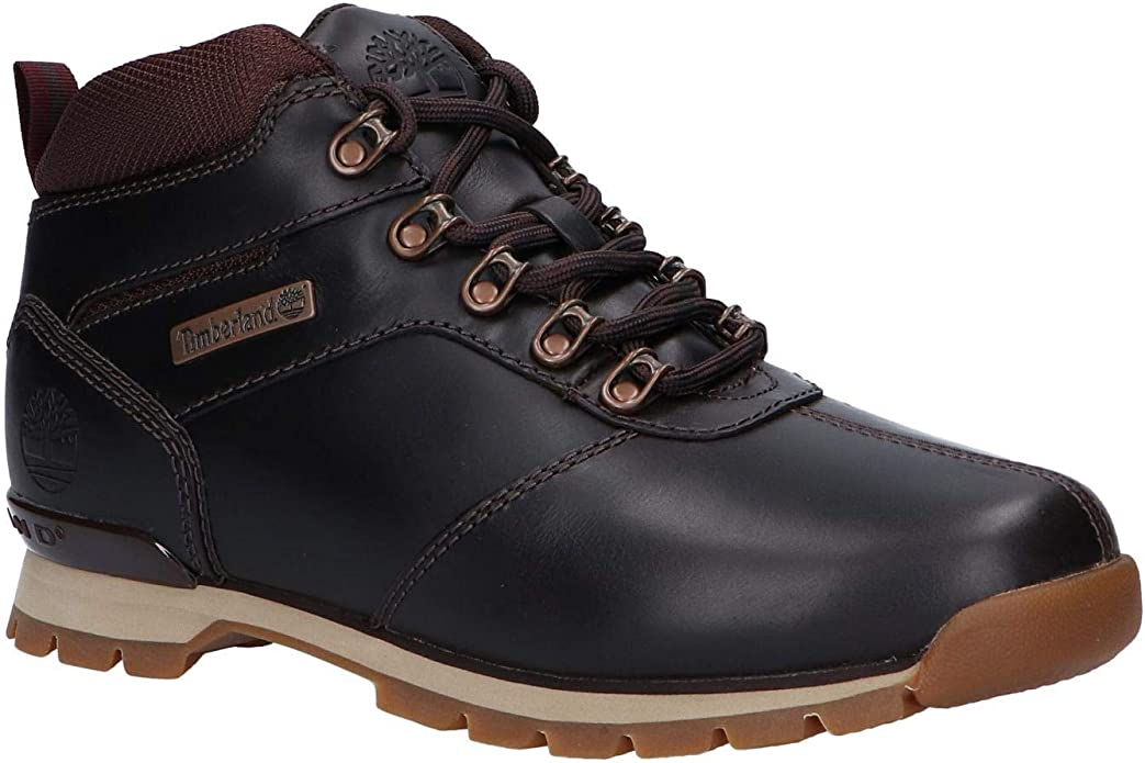 Timberland Herren Splitrock 2 Chukka Boots