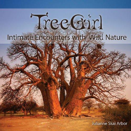 TreeGirl Intimate Encounters Wild Nature product image