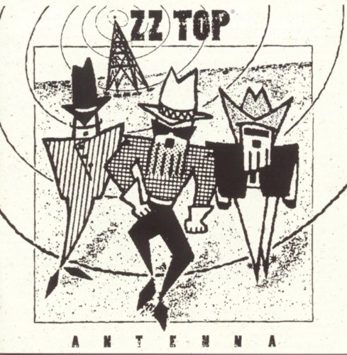 List of the Top 9 antenna zz top you can buy in 2019