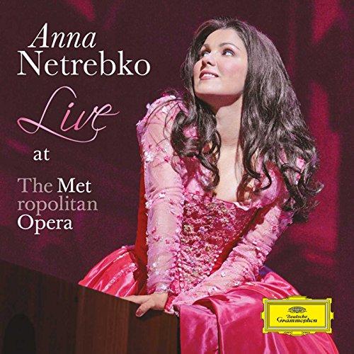 Live at the Metropolitan Opera by Deutsche Grammophon