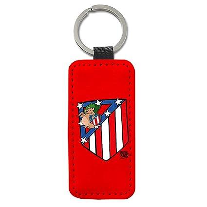 Diver Bebé Llavero Atlético de Madrid el Escudo del Atleti ...