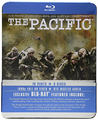 HBO HOME VIDEO The Pacific images