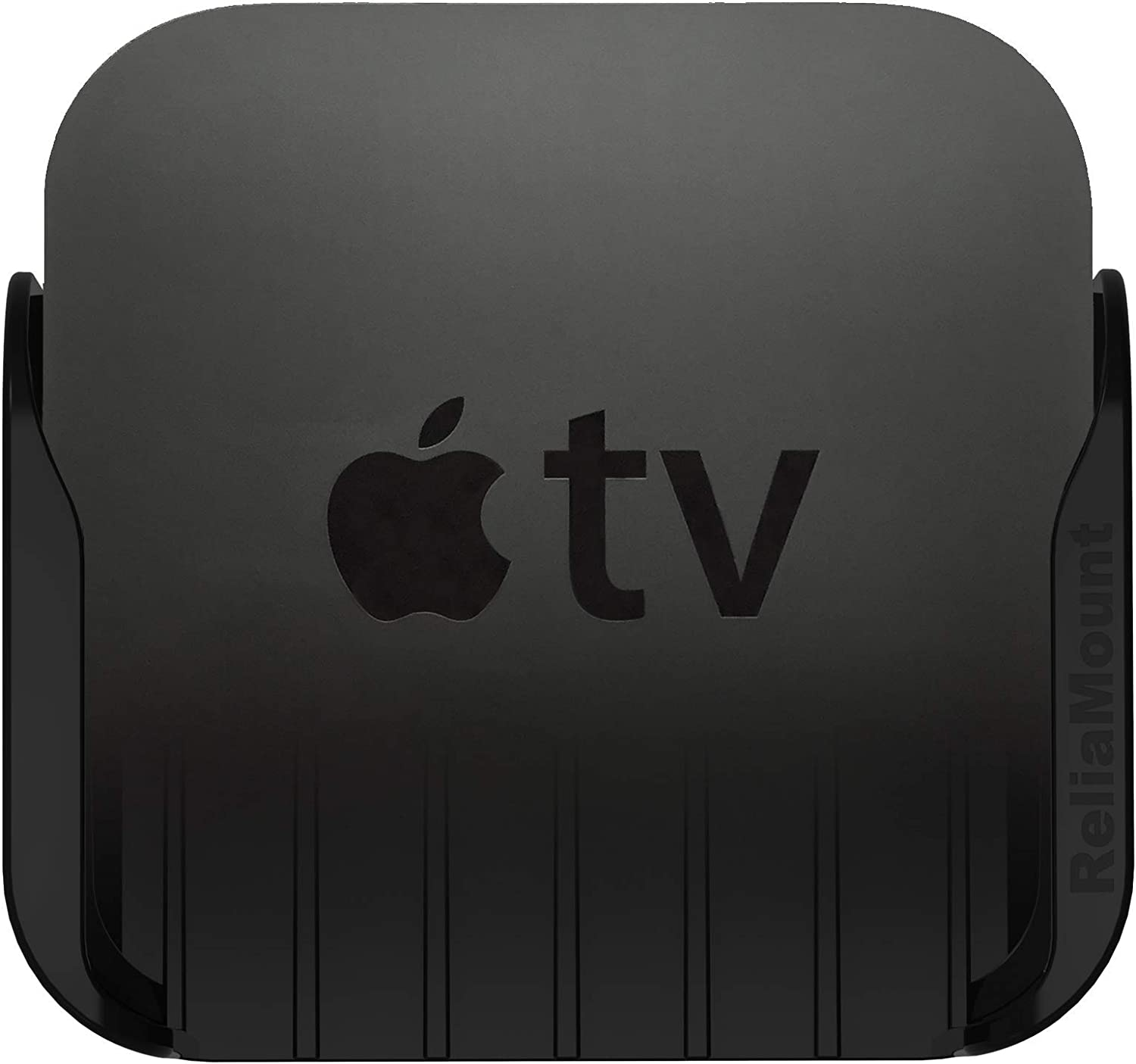 ReliaMount Apple TV Mount (Compatible with Apple TV 4K and Apple TV HD)