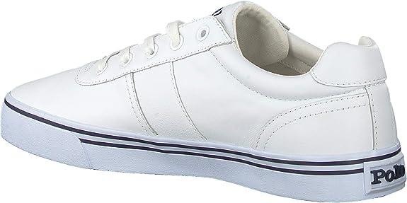 Polo Ralph Lauren Zapatillas Hanford Blanco - Color - Blanco ...
