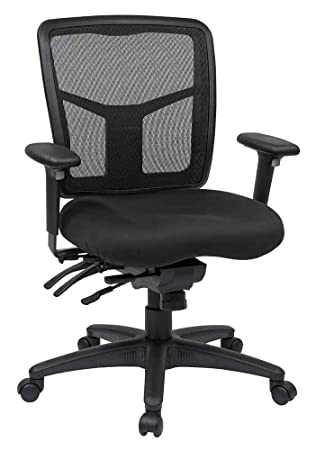 office star dining chairs. office star progrid back managers chair with 2-way adjustable arms and dual function control dining chairs