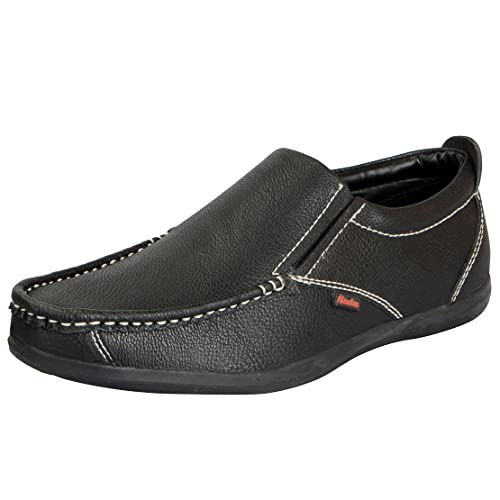 66cb44d36201bc Bata Men's Leather Loafer: Buy Online at Low Prices in India - Amazon.in