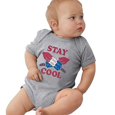 Amazon.com: DIGOOD 0-2 años recién nacido bebé niñas niños ...