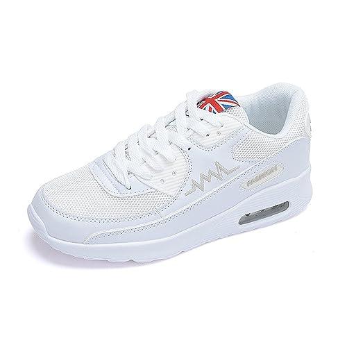 Chaussures De Sport Pour Les Femmes En Vente Dans La Prise, L'argent, Le Cuir, 2017, 37 Hogan
