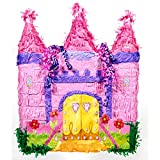"""Ya Otta Pinata """"Pink Castle"""" Mexican Style Birthday Party Supplies 
