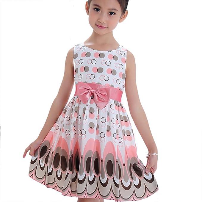 Xiangze nina arco lindo espuma pavo real vestido de princesa