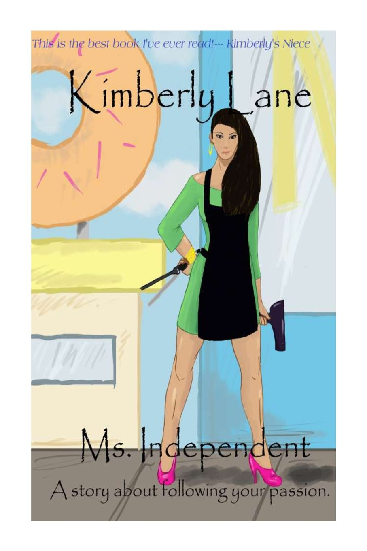 Read Online Ms. Independent pdf epub