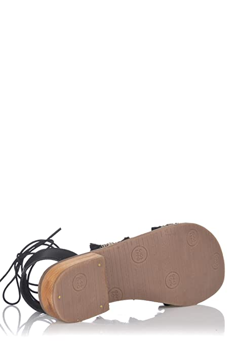 Sandalia esZapatos Y Tixae Complementos Gioseppo PielAmazon De 5AL43jR