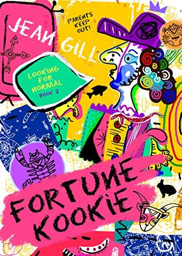 Fortune Kookie (Looking for Normal Book 2)