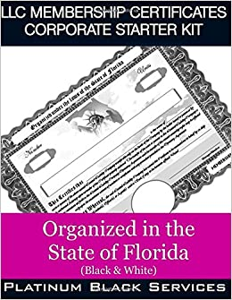 How to form a professional llc in florida
