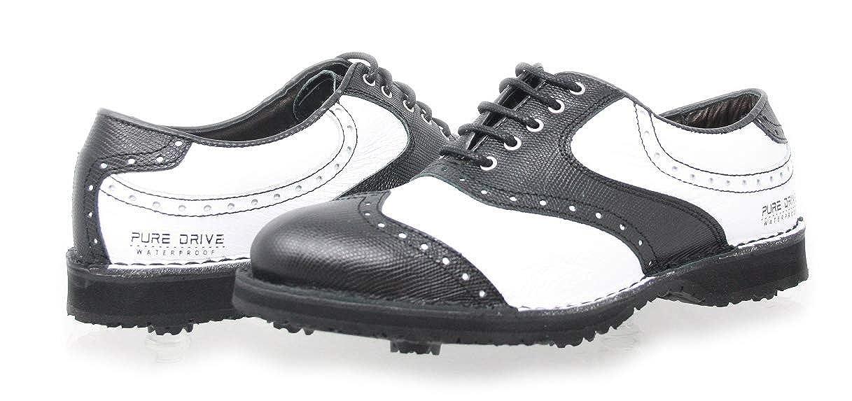 PORTMANN Chaussures de Golf pour Homme
