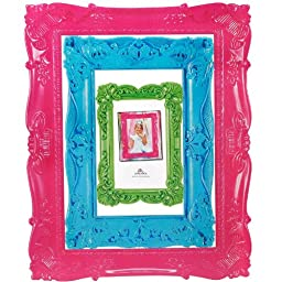 Advanced Graphics - Solid Color Frames Photo Prop - Multi-colored