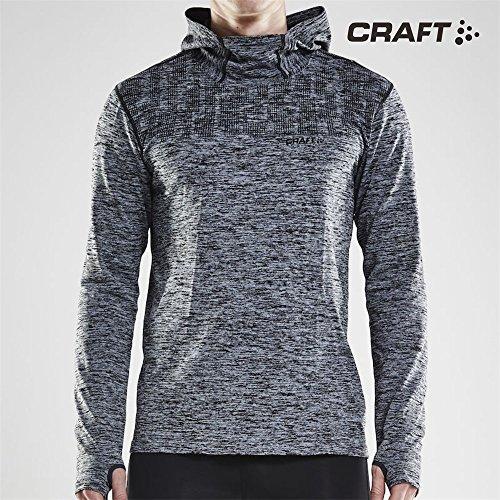 CRAFT Core 2.0 无缝健身帽衫