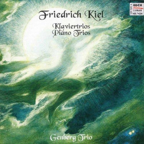 Kiel: Piano Trios