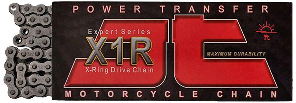 525 X1R JT Sprockets JTC525X1R096RL Steel 96-Link Heavy Duty X-Ring Drive Chain