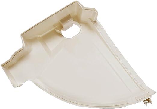 Spares2go jabón dispensador de detergente cajón para Hotpoint ...