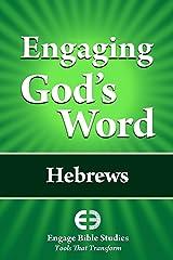 Engaging God's Word: Hebrews Paperback