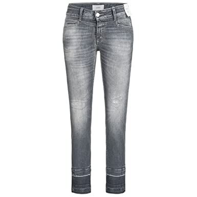 Closed Jeans - Starlet 31 Anthrazit  Amazon.de  Bekleidung 1809c85648