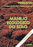 capa de Manejo Ecológico do Solo
