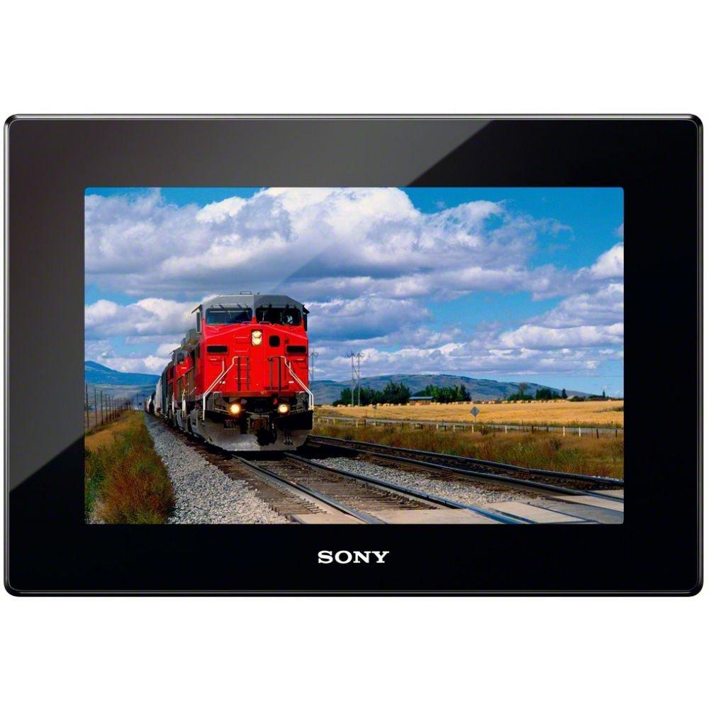 Sony DPF-HD1000 Digitaler Bilderrahmen 10 Zoll inkl.: Amazon.de: Kamera
