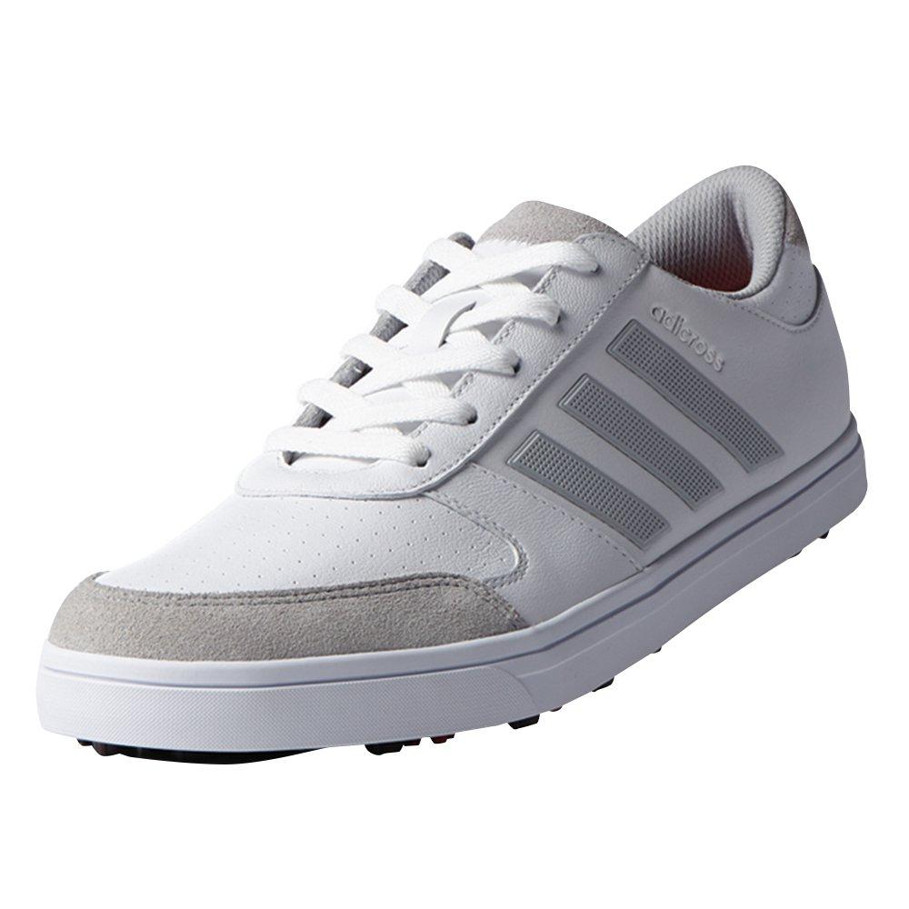 adidas Adicross Gripmore 2 sin Tacos Zapatos de Golf,: Amazon.es: Zapatos y complementos