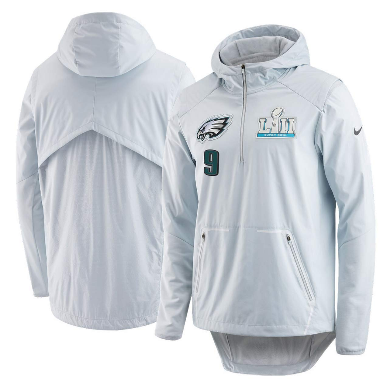 quality design 37268 29ce2 Amazon.com : Nick Foles Philadelphia Eagles Super Bowl 52 ...