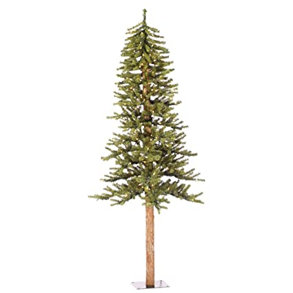 Amazon Com Vickerman 300 Piece Natural Alpine Tree With 921 Tips