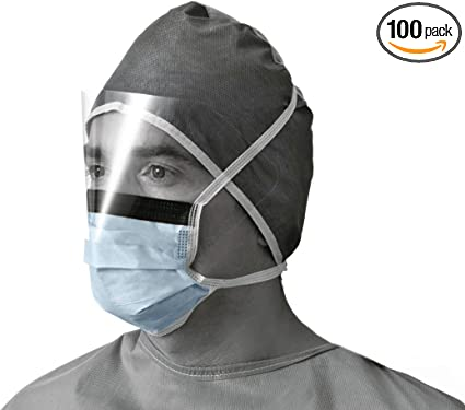 amazon mask surgical