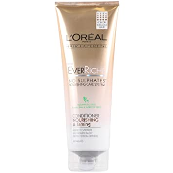 Amazon.com: Acondicionador por L Oreal Paris Hair Expertise ...