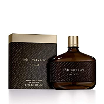 Amazon John Varvatos Vintage Mens Cologne Spray 42 Fl Oz