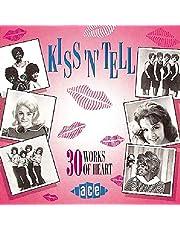 Kiss N Tell: 30 Works of Heart / Various