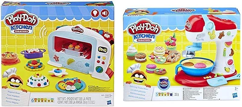 Play-Doh Mixer di Dolcetti