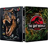 Jurassic Park: The Lost World - Limited Edition Steelbook Blu-ray