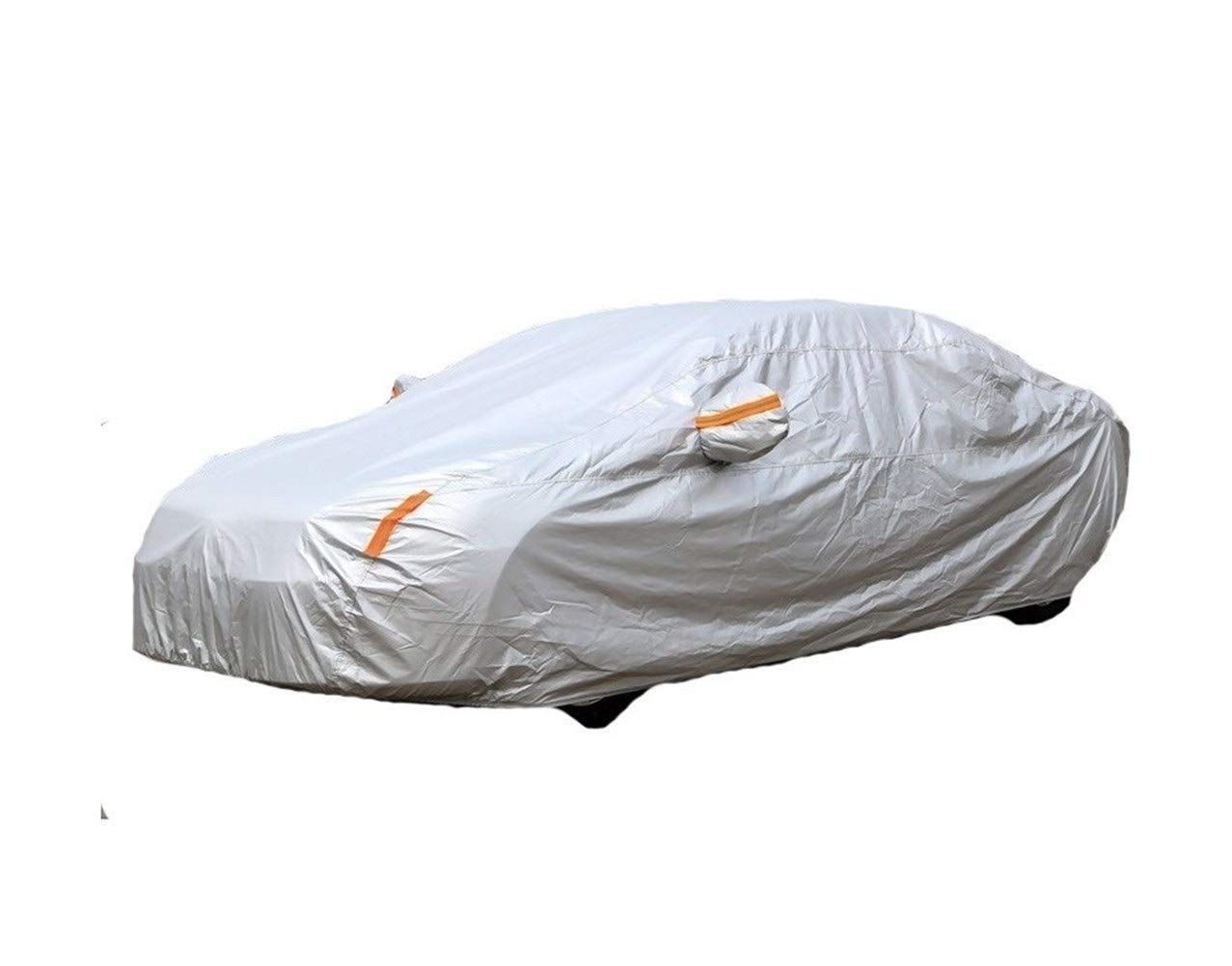 Car Covers Compatible with Lamborghini Huracan Special Car Cover Underground Garage Car Show Indoor and Outdoor Thickening Car Covers Color : Black