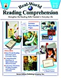 img - for Real-World Reading Comprehension: Gr 1-2 book / textbook / text book
