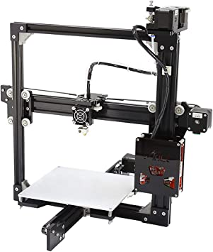 Funnyrunstore Configuración de Gama Alta DIY Impresora 3D ...