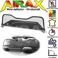 Airax Windschott für Cascada W13 Windabweiser Windscherm Windstop