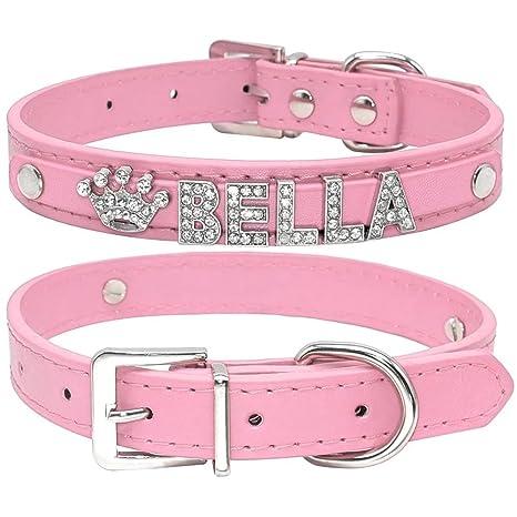 b4a18ca31875 Collar de perro de Berry