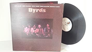 135ca31cac6 Image Unavailable. Image not available for. Colour  THE BYRDS Gene Clark