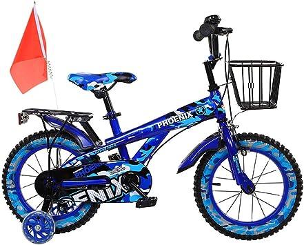 TSDS Bicicleta de montaña de la Bicicleta de los niños al Aire ...