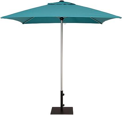 Patio Umbrella (Security Umbrella - Green)